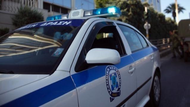 9 συλλήψεις στην Αργολίδα - Οι 5 για παράνομη διαμονή στη χώρα