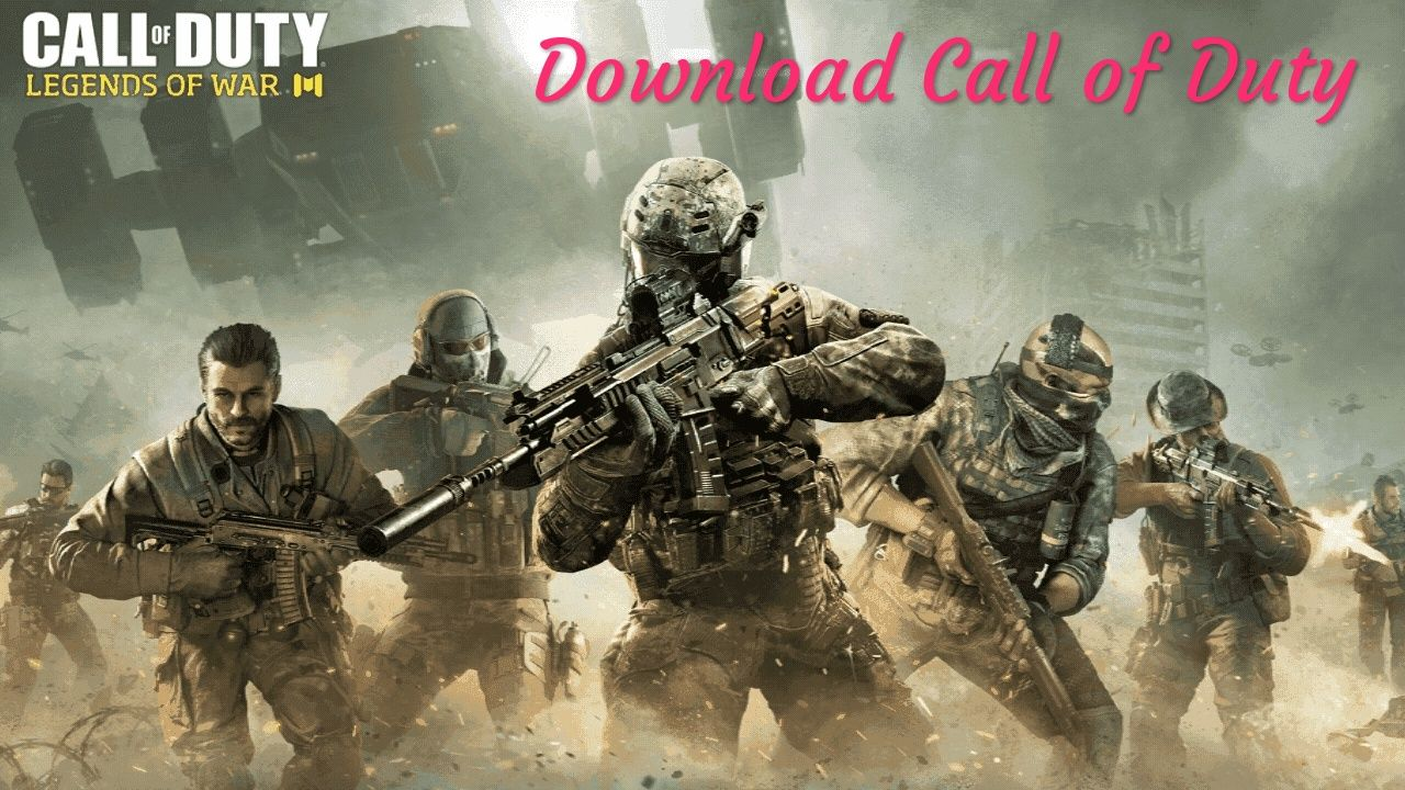 How to Download Call of Duty for Android [ Apk + Obb ] - Tips and Solution