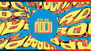 Festival DIA DE ROCK COLOMBIA 2019