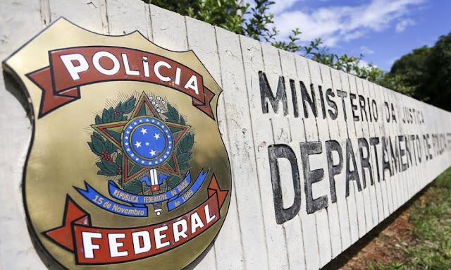 Operação da PF combate desvio de recursos em projetos de pesquisa