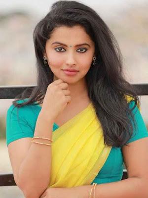 Anicka Vikhraman Wiki, Biography