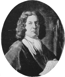 Bernardo Pasquini was one of many composers supported by Queen Christina of Sweden