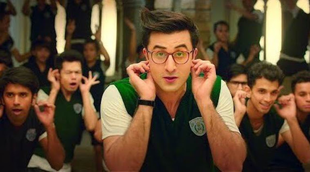 Galti Se Mistake, Song Video, Pritam, Jagga Jasoos