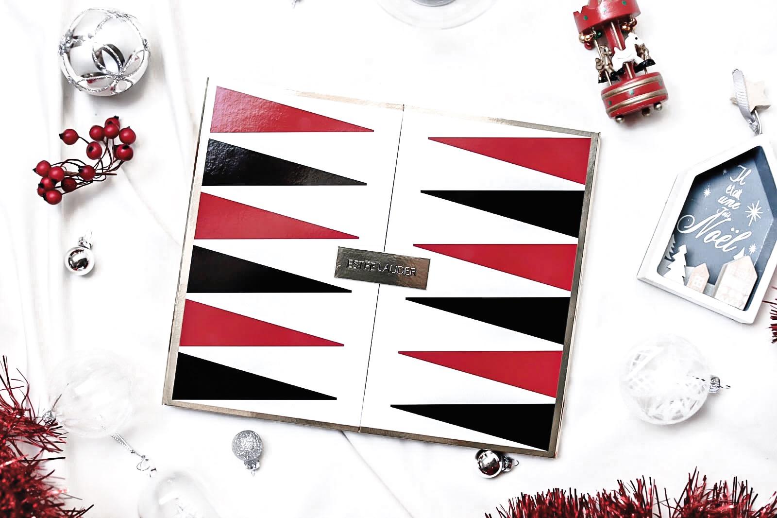 Estee Lauder Coffret portofolio Noel 2019