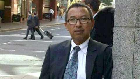 Kepala Cabang Bank Nagari Kota Padang Panjang, Zulhendri