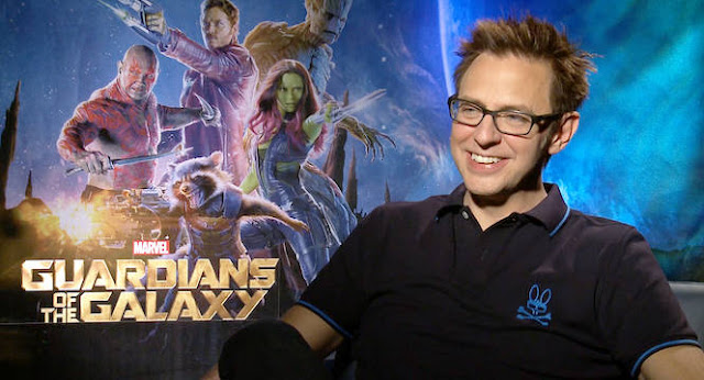"Disney: Guardians Of The Galaxy Director ""James Gunn"" Fired Over Offensive Tweets"