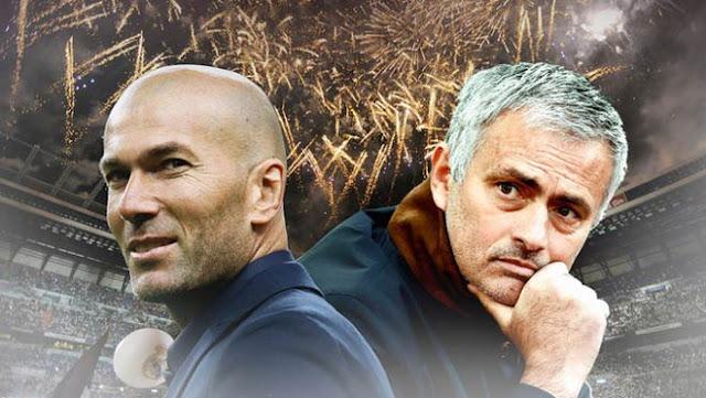 Nếu MU có Zidane: Tấn công rực lửa, mơ lại thống trị nước Anh 2