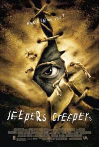 descargar Jeepers Creepers (2001)