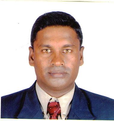 ஏ.எஸ்.நிசாந்தன் மீண்டும் இளையோர் தெரிவுக் குழுவில்