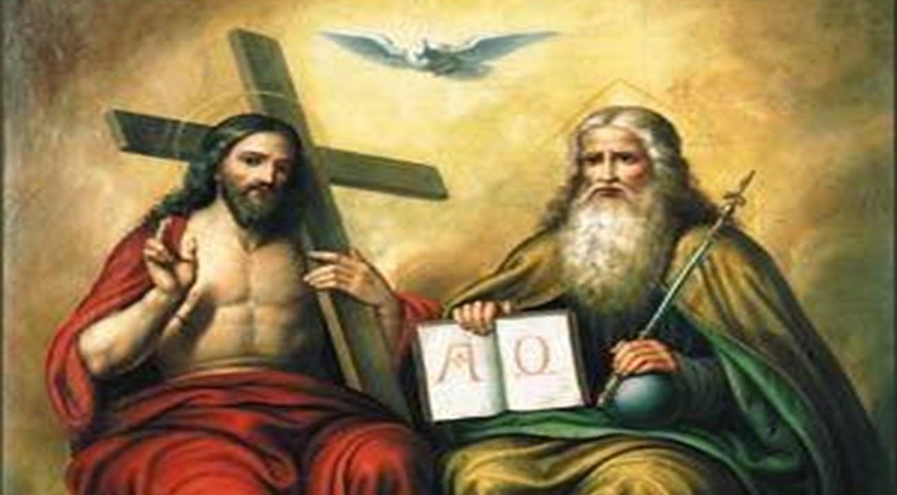 12 choses à savoir et partager à propos de la Sainte Trinité | Foi ...