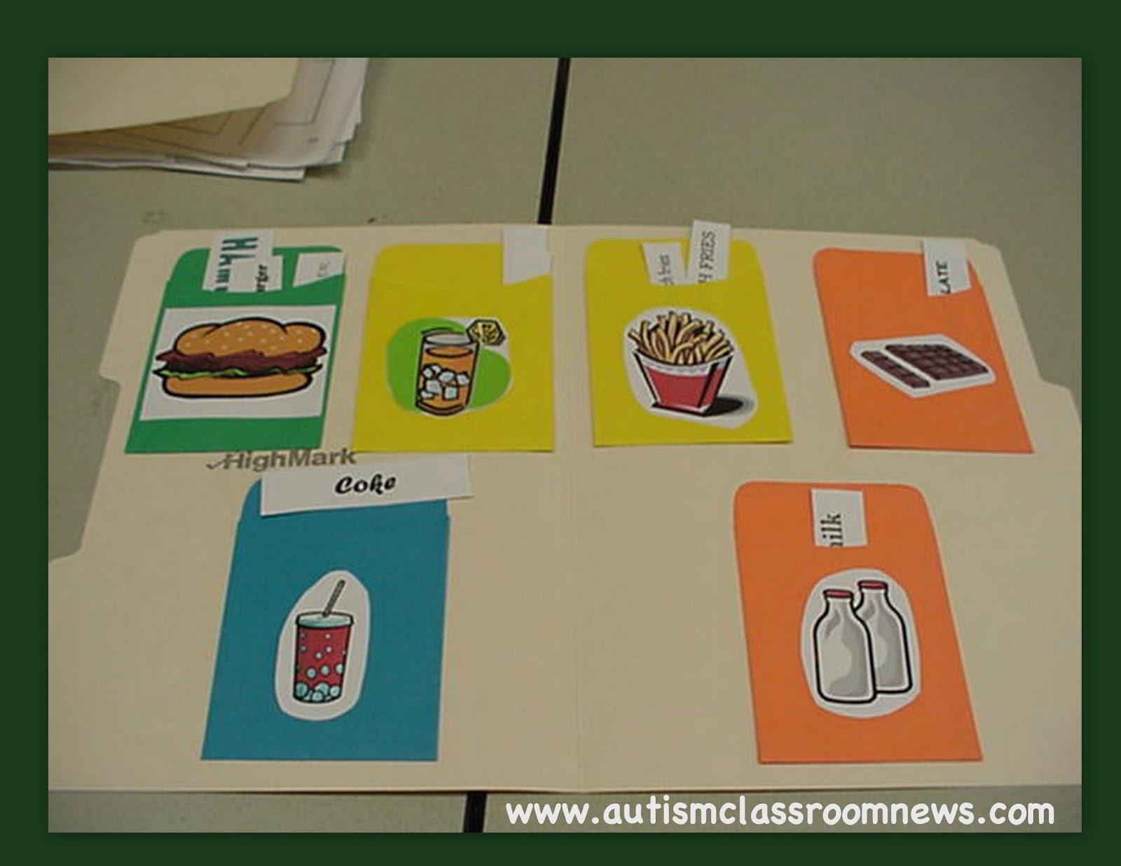 The Pros And Cons Of File Folder Activities For Students