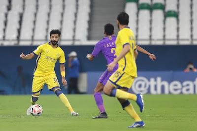 ملخص وهدف فوز العين علي النصر (1-0) دوري ابطال اسيا