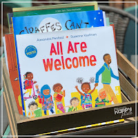 Back to School Picture Books - All Are Welcome