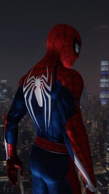 Spider-Man Wallpapers 4K