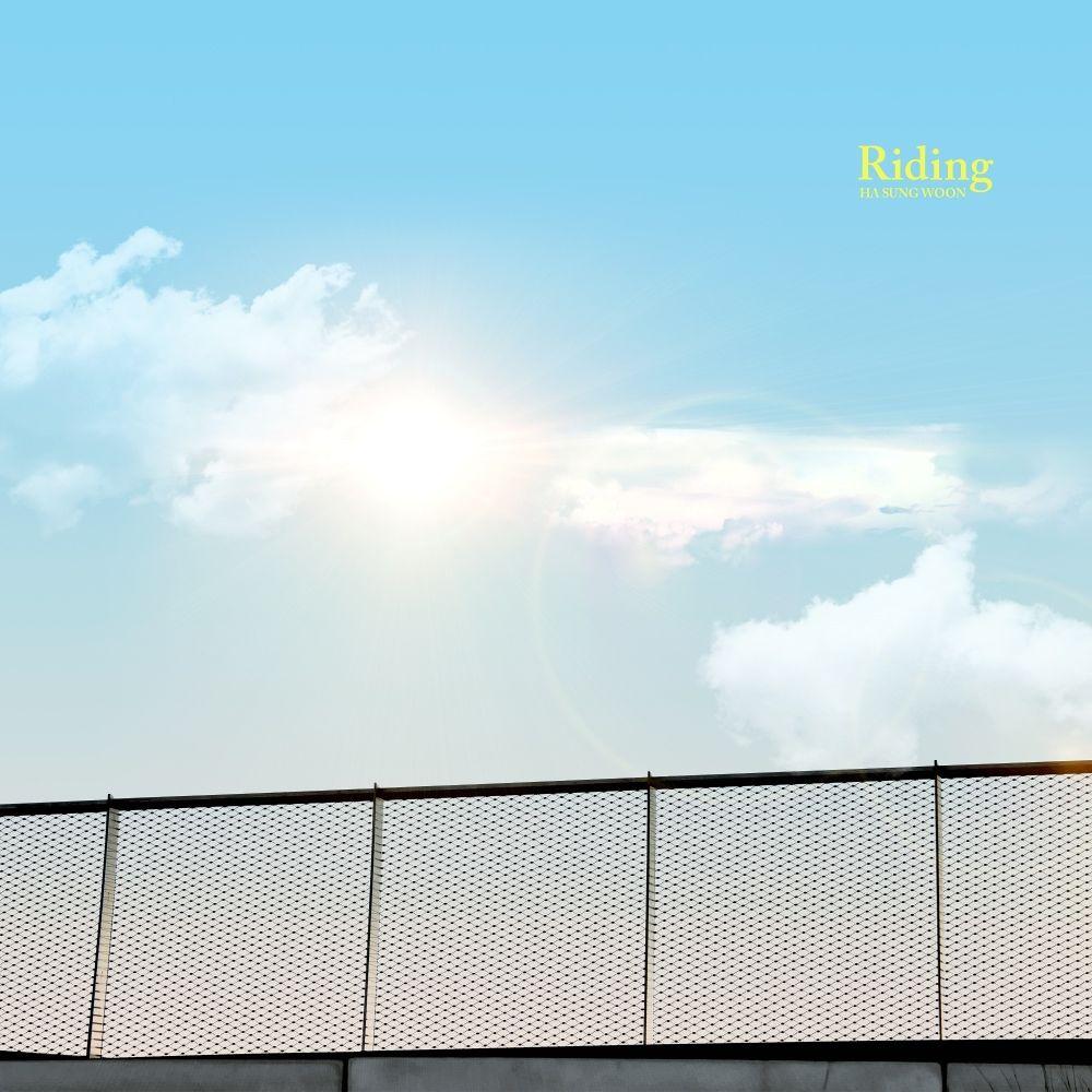 HA SUNG WOON – Riding (feat. Gaeko) – Single