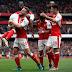 Kalp Krizi Sebebi: Arsenal 3-2 Swansea City