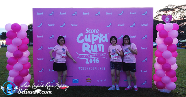 Become Princess For Score Cupid Run 2016 @ Kepong ...