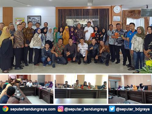 Asprasi HK2 di DPRD Kota Bandung