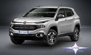 Fiat Toro-suv Motori | Gamma motorizzazioni Diesel e Benzina