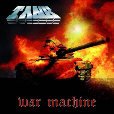 Tank - War Machine