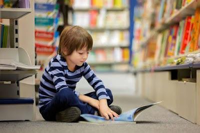L'importance des bibliothèques  أهمية المكتبات