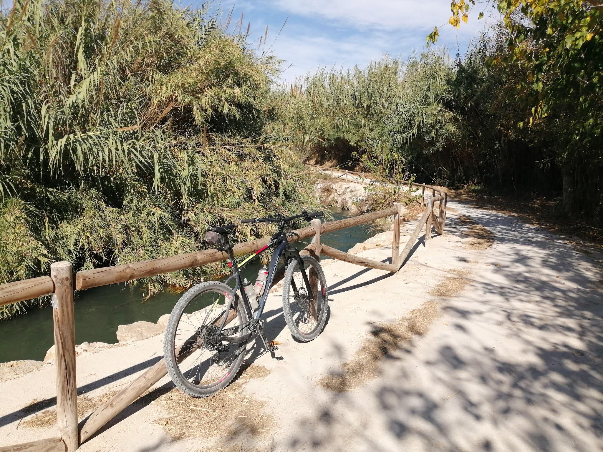 River Turia Natural Park