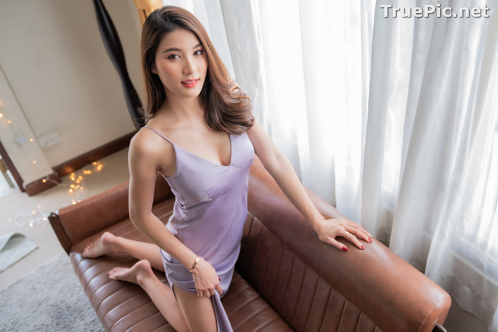 Image Thailand Model - Ness Natthakarn (น้องNess) - Beautiful Picture 2021 Collection - TruePic.net - Picture-39