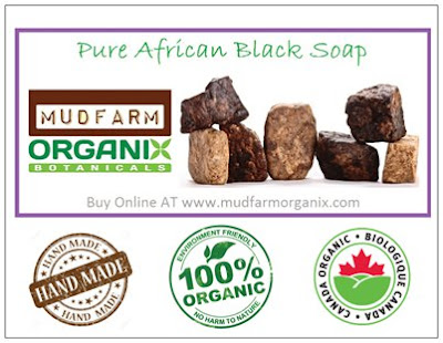 Canada Bulk and Wholesale African Black Soap Supplier - Premium Quality