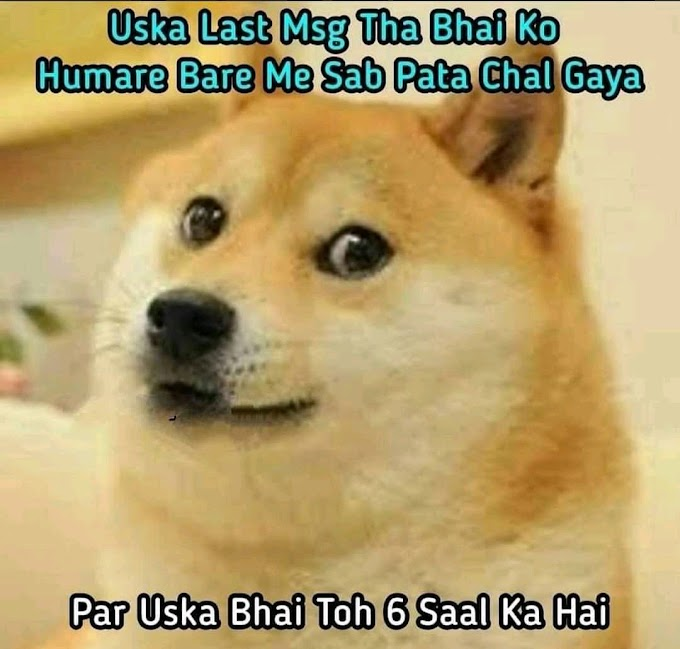 Memes in hindi latest funny memes hindi