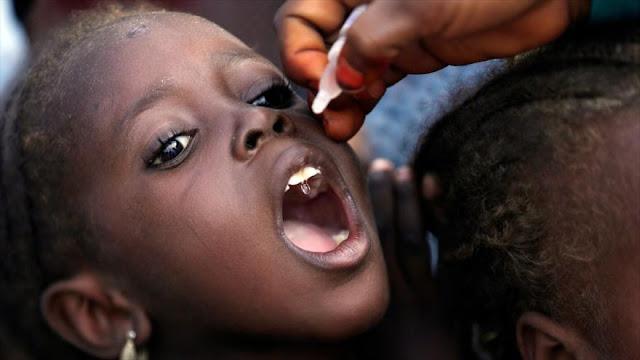 OMS: África ya es declarada territorio libre de la poliomielitis