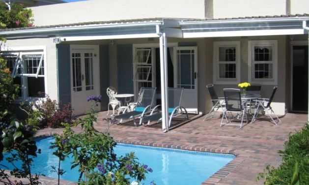 Hotel Paradiso Guest House Solo
