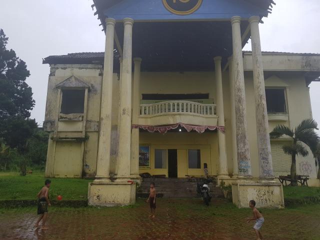Malang: Wisma Erni - horrormenyeramkan