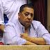 """Luis D'Elía: """"Todo lo que viene es muy duro, el jueves creo que quedo preso"""""""