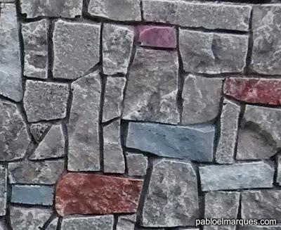 Muellle: más colores transparentosos