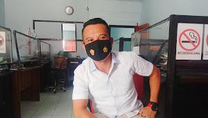 AMPKM Layangkan Pengaduan Indikasi KKN Lurah Kandai Dua ke Polisi