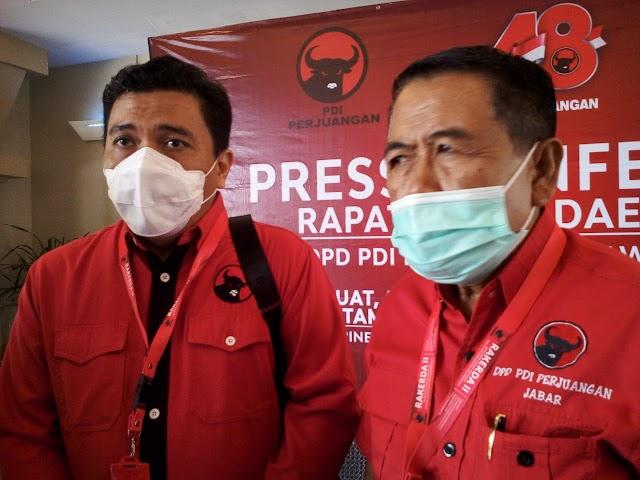 Godok Perda Wisata, Fraksi PDIP DPRD Jabar Dorong Pembentukan Desa Wisata Digital