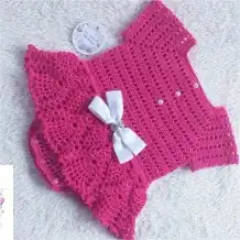 Body Angela a Crochet