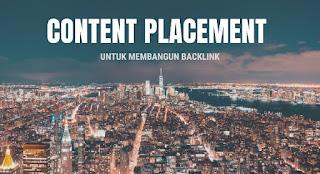 content-placement