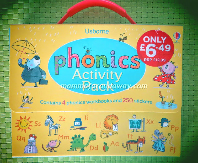 serie libri fonetica inglese