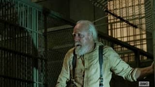 The Walking Dead - Capitulo 05 - Temporada 4 - Español Latino - Online - 4x05: Internment