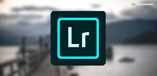 Adobe Lightroom CC V4.3.1 Mod apk All premium features unlocked