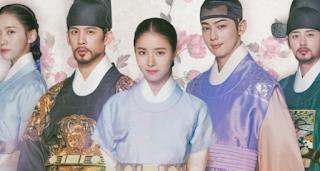 Drama korea sedih 2019