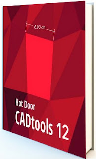 Download Gratis Hot Door CADtools for Adobe Illustrator Full Version