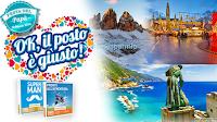 Logo Vinci cofanetti Smartbox con il concorso ''Festa del papà e Festa della mamma''