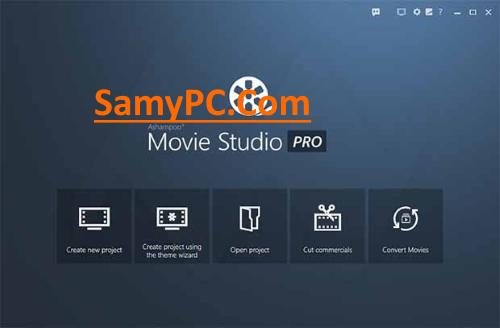 Ashampoo Movie Studio Pro Free Download Full Latest Version