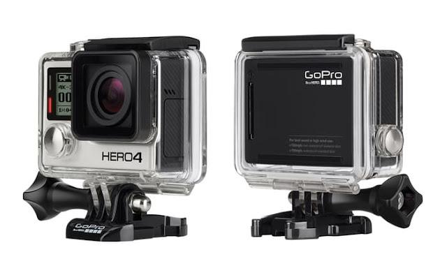 Tips Membeli Kamera GoPro Hero 4 yang Second