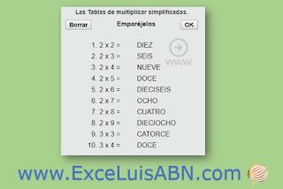 Las tablas de multiplicar simplificadas (1).