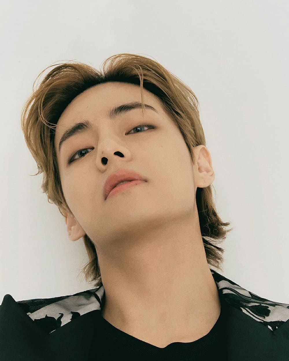Kim Taehyung 6