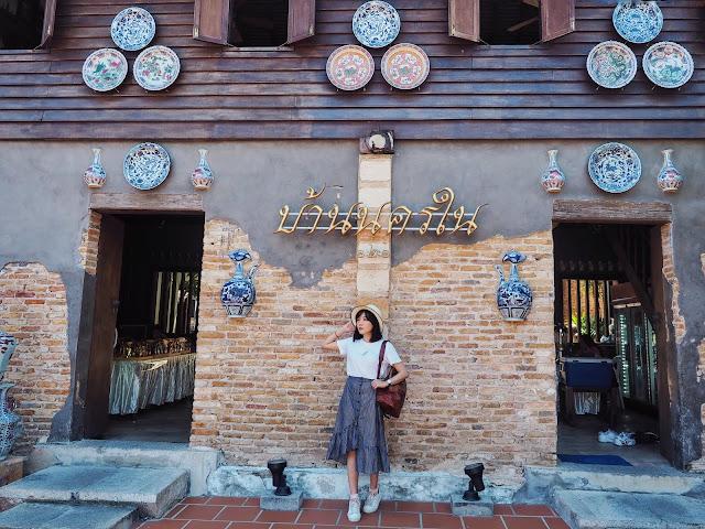 Thailand hatyai Songkhla malaysia travel blogger cestlajez