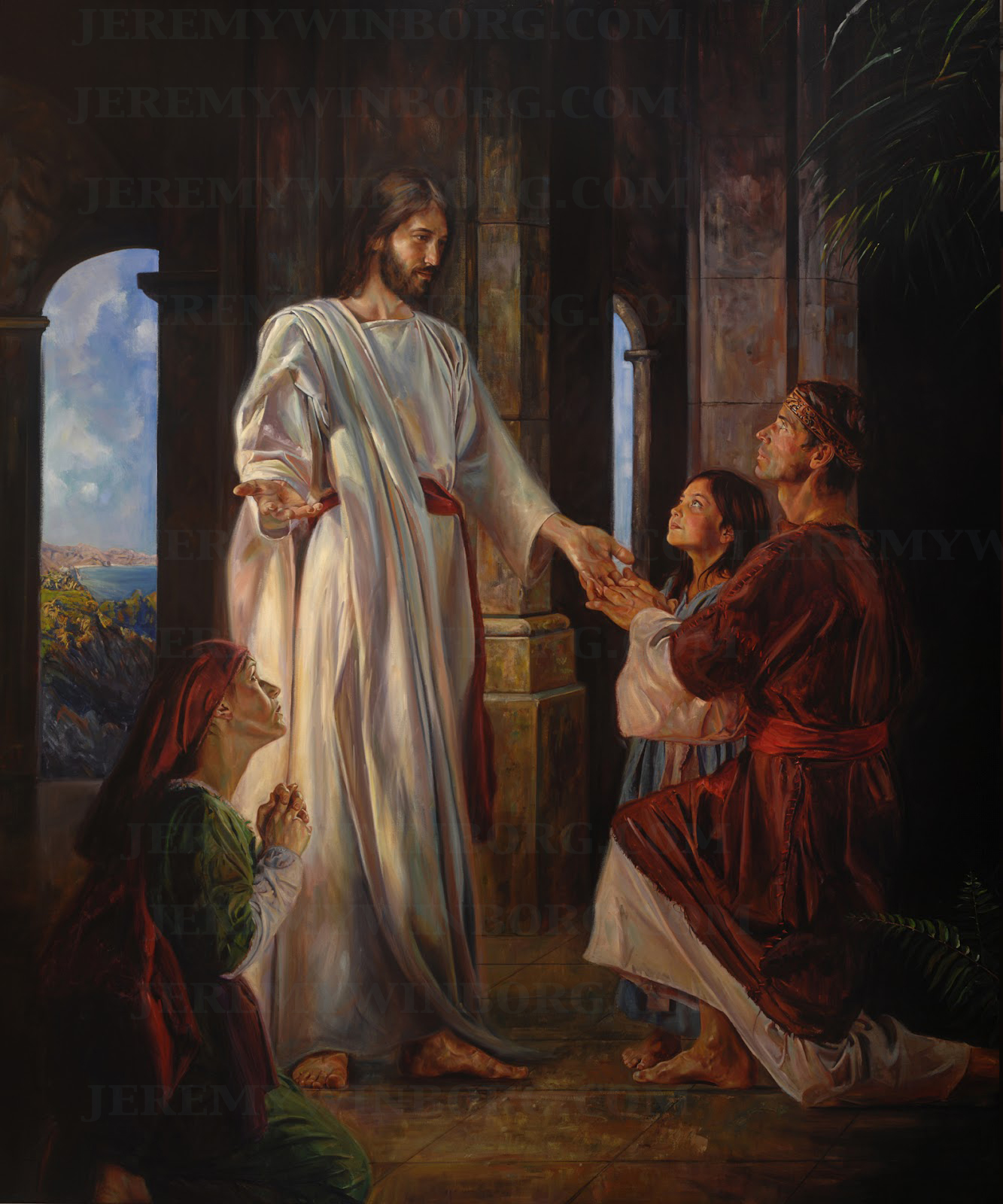 the role of jesus christ in christian religion The mormon jesus- introduction mormons openly profess to believe in jesus christ all cults and world religions 2009 by christian research institute | type.
